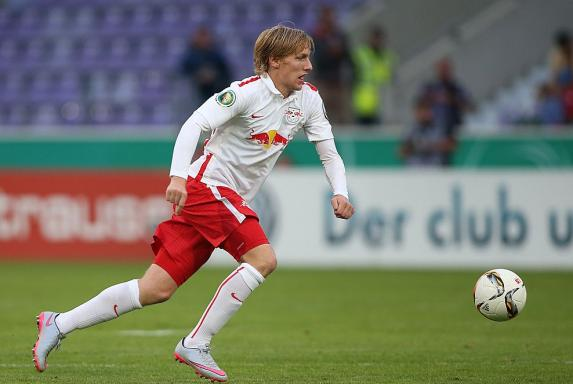 2. Liga: Kleiner Dämpfer für RB Leipzig in Kaiserslautern