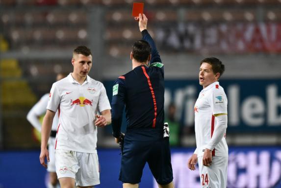 Anfeindungen gegen Leipziger Orban: DFB ermittelt
