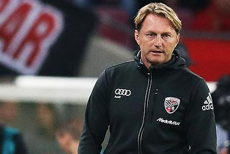 FC Ingolstadt: Trainer Hasenhüttl will am Saisonende gehen