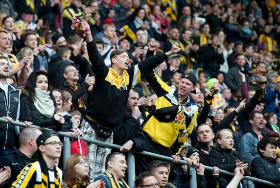Fans, Dynamo Dresden, Fans, Dynamo Dresden