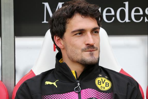 BVB, Borussia Dortmund, 1. Bundesliga, Mats Hummels, Saison 2015/16, BVB, Borussia Dortmund, 1. Bundesliga, Mats Hummels, Saison 2015/16
