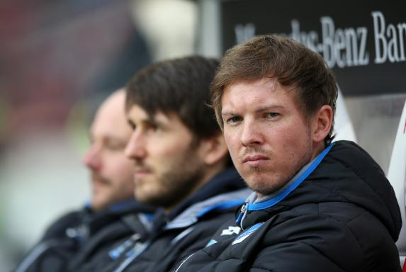 1. Bundesliga, TSG Hoffenheim, Saison 2015/16, Julian Nagelsmann, 1. Bundesliga, TSG Hoffenheim, Saison 2015/16, Julian Nagelsmann