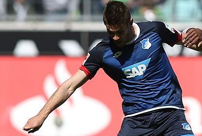 Hoffenheim: Kramaric fühlt sich als Meister mit Leicester