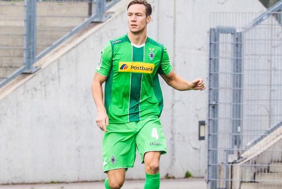 SV Sandhausen: Talent von Gladbach II kommt