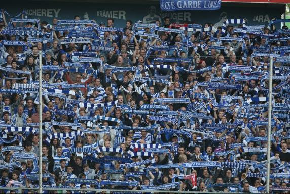 MSV Duisburg Fans, MSV Fans, MSV Zuschauer, MSV Duisburg Fans, MSV Fans, MSV Zuschauer