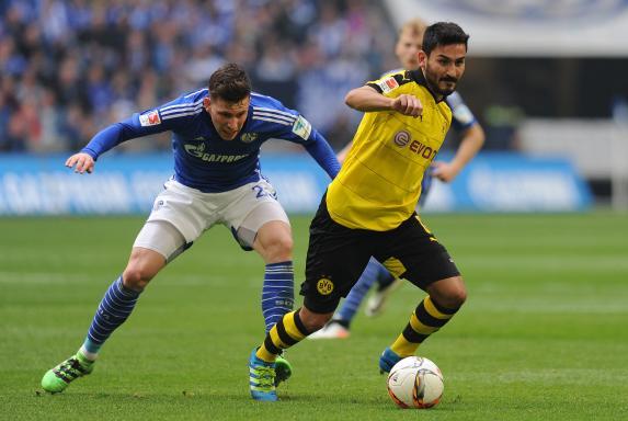 Borussia Dortmund, 1. Bundesliga, Ilkay Gündogan, Saison 2015/16, Borussia Dortmund, 1. Bundesliga, Ilkay Gündogan, Saison 2015/16