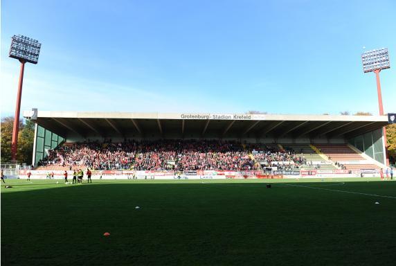Uerdingen - TuRU: Pawlak sieht Chancen bei 50:50 | Fußball ...