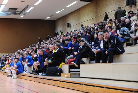 Fans, Hallenstadtmeisterschaft, Halle Velbert, Saison 2014/15, Fans, Hallenstadtmeisterschaft, Halle Velbert, Saison 2014/15