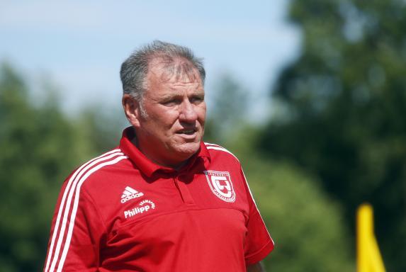 Jürgen Heipertz, Jürgen Heipertz