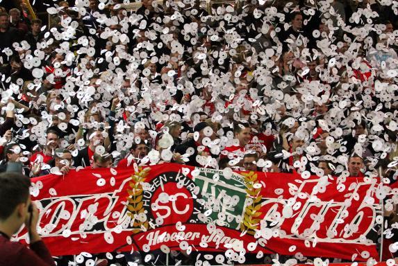 Fans, Stadtmeisterschaft, Halle Dortmund, Fans, Stadtmeisterschaft, Halle Dortmund