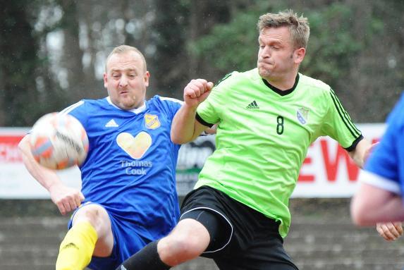FC Sandzak: Jedes Spiel ist ein Finale