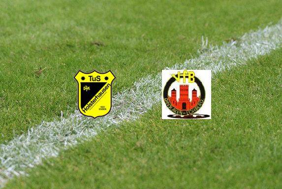 BL NR 6: Remis gegen Holsterhausen - Lohberg weiter sieglos