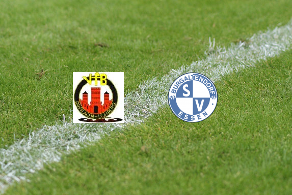 BL NR 6: Lohberg überrascht SV Burgaltendorf