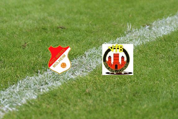 BL NR 6: Krise hält an: RW Mülheim seit 7 Spielen sieglos