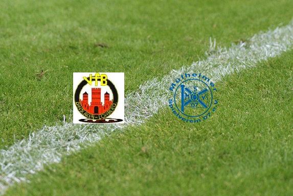 BL NR 6: Mülheimer SV will weiter nach oben