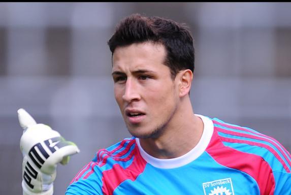 1. FC Kleve: Neuer Keeper vom KFC Uerdingen   Fußball ...