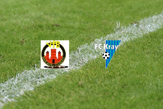 BL NR 6: Joker-Held Krause trifft – VfB Lohberg siegt