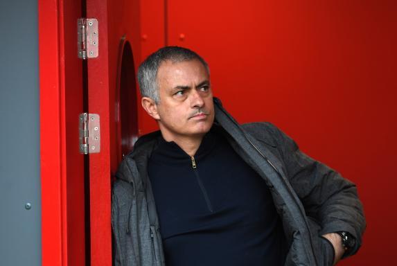 Mourinho, Mourinho