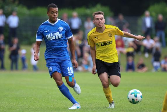 VfL Bochum: Videos der ersten beiden Testspiele