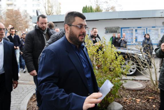 1860 München: Investor Ismaik klagt gegen 50+1-Regel