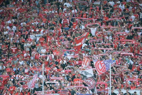 Gegen Gladbach: RWE träumt von der  Pokal-Sensation