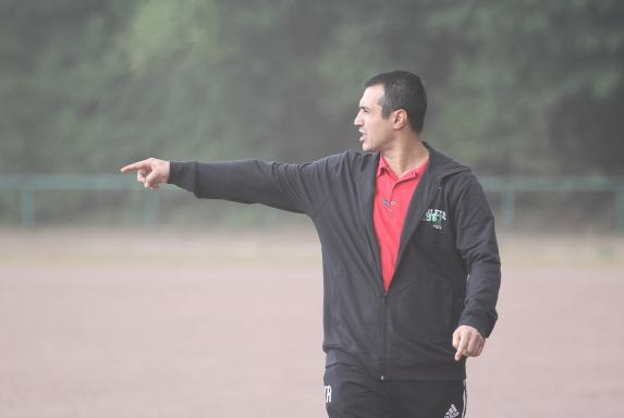 KL A2: Firtinaspor Gelsenkirchen entlässt Trainer