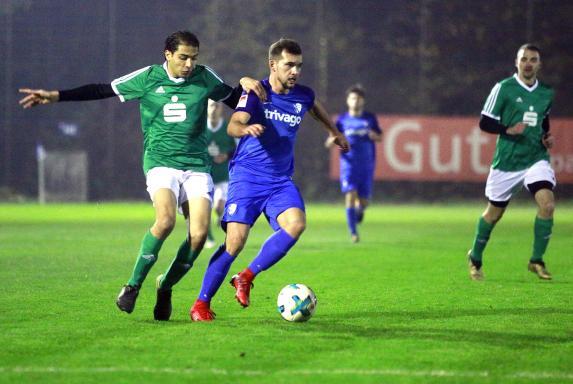 Testspiel: VfL Bochum schießt tapferen B-Ligisten ab