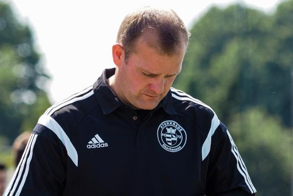 Trainer, Jens Szopinski, FC Sterkrade, Saison 2014/15, Trainer, Jens Szopinski, FC Sterkrade, Saison 2014/15