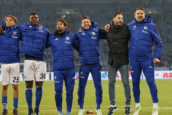 """Schalke: Coke """"will im Sommer wieder zurückkommen"""""""