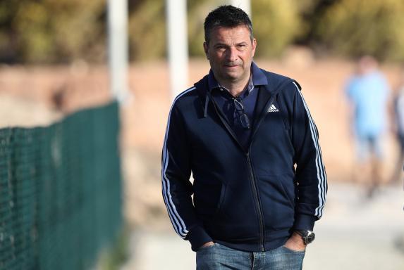 Schalke: Heidel kündigt neues Angebot für Max Meyer an