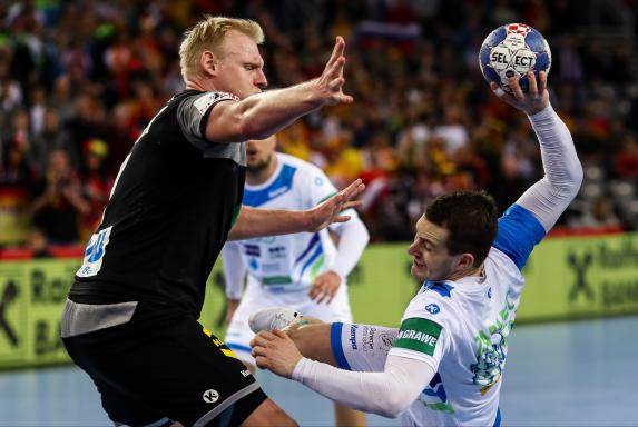 Handball, Handball