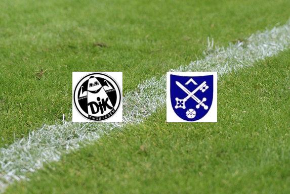 BL NR 5: Kein Sieger zwischen Twisteden und Aldekerk