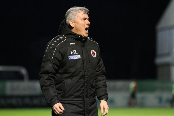 Regionalliga: Viktoria verballert den Sieg in Erndtebrück ...