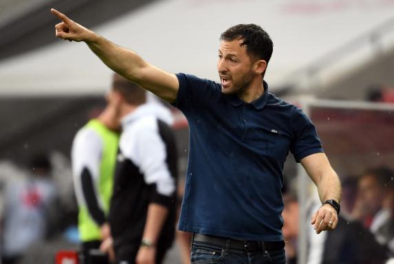 Schalke: Tedesco wirft seiner Mannschaft Arroganz vor