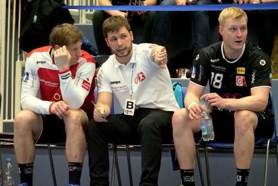 Handball: Tusem Essen kann mit der Party beginnen