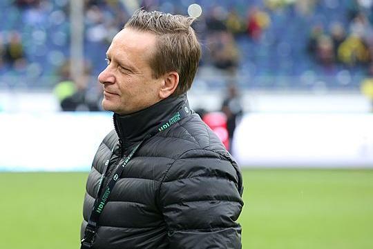 Hannover: Heldt vor Wechsel nach Wolfsburg?