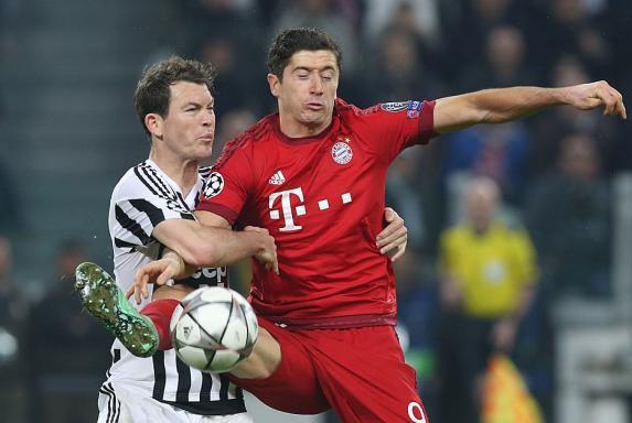 BVB-Kommentar: Lichtsteiner könnte Dortmunds Naldo werden