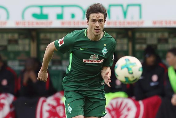 Medien: BVB offenbar an Werder-Leistungsträger interessiert