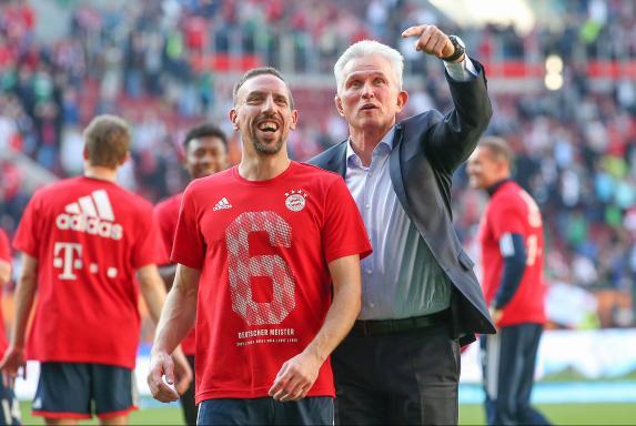 Kommentar: Bundesliga ist überall spannend – nur oben nicht