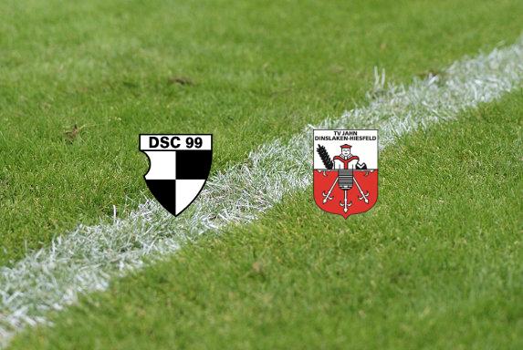 OL NR: Hiesfeld spielt bei Düsseldorf groß auf
