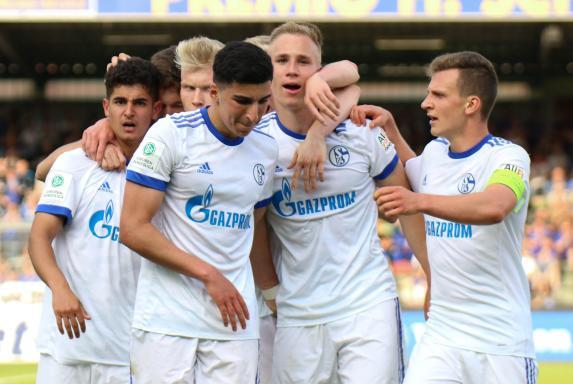 U19: Schalke steht im Finale - Gegner steht Mittwoch fest