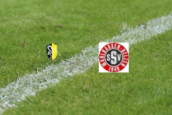 LL W 3: Mühlhausen-Uelzen nimmt drei Punkte mit nach Hause