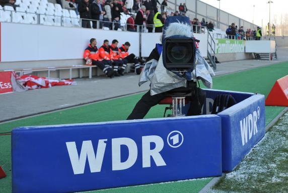 stadion, Kamera, WDR, stadion, Kamera, WDR