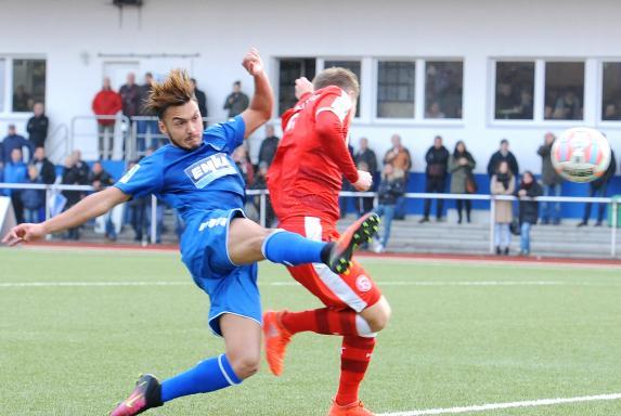Düsseldorf: TuRU holt Fortuna-II-Spieler