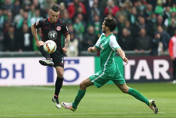 MSV verpflichtet Regäsel: Abwehrspieler kommt aus Frankfurt
