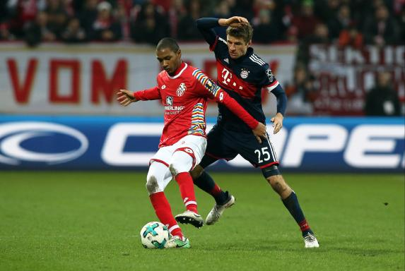 BVB: Franzose aus Mainz könnte Sokratis ersetzen
