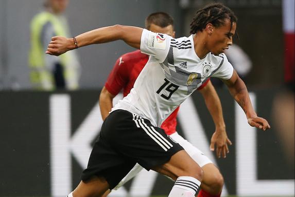 Kommentar: Das WM-Aus für Sané ist schwer nachvollziehbar