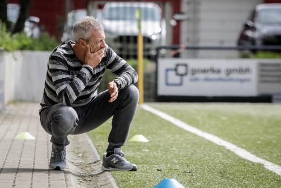 Duisburger SV 1900: Kessen folgt auf Kessen – und umgekehrt