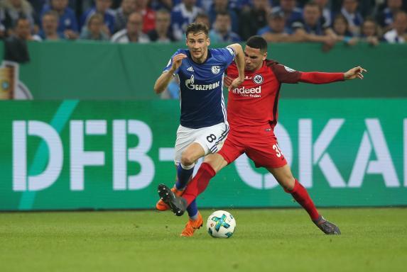 "Schalke-Manager Heidel: ""Mascarell wurde uns angeboten"""