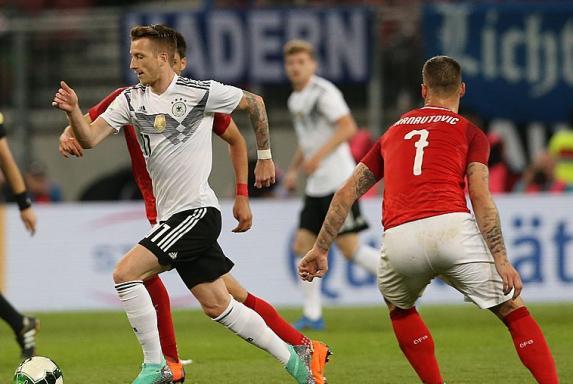 Kommentar: Marco Reus braucht jetzt einfach mal Glück